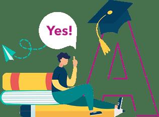 Books A Graduate